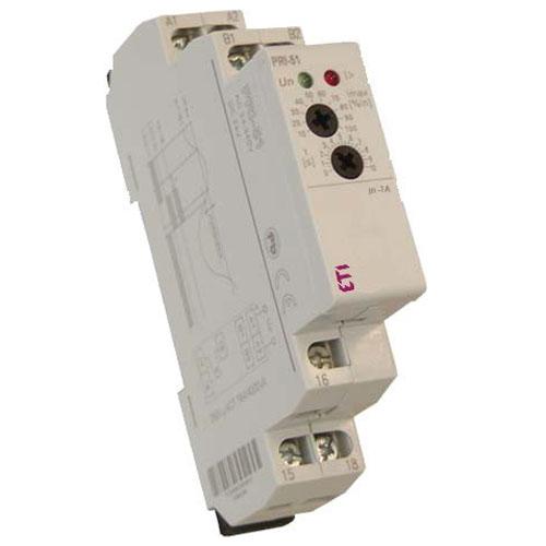 رله کنترل جریان ETI 1A