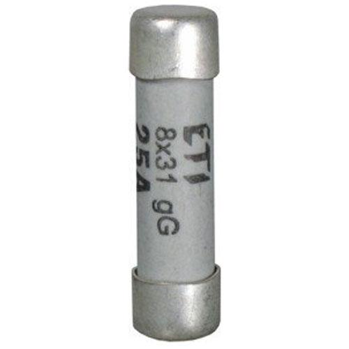 سكسیونر فیوز استوانه ای 8 Gg آمپر 1 ETI