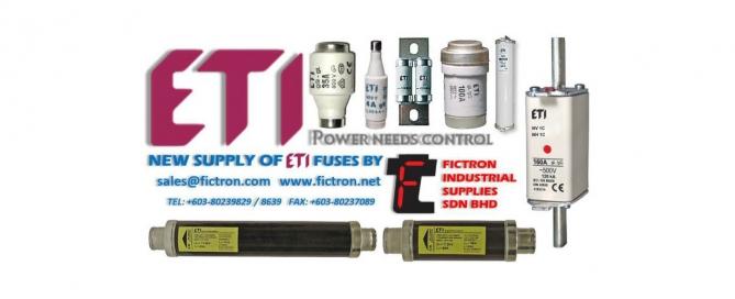 نمایندگی محصولات ای تی آی ETI